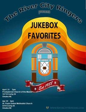 Spring JukeboxFlyer